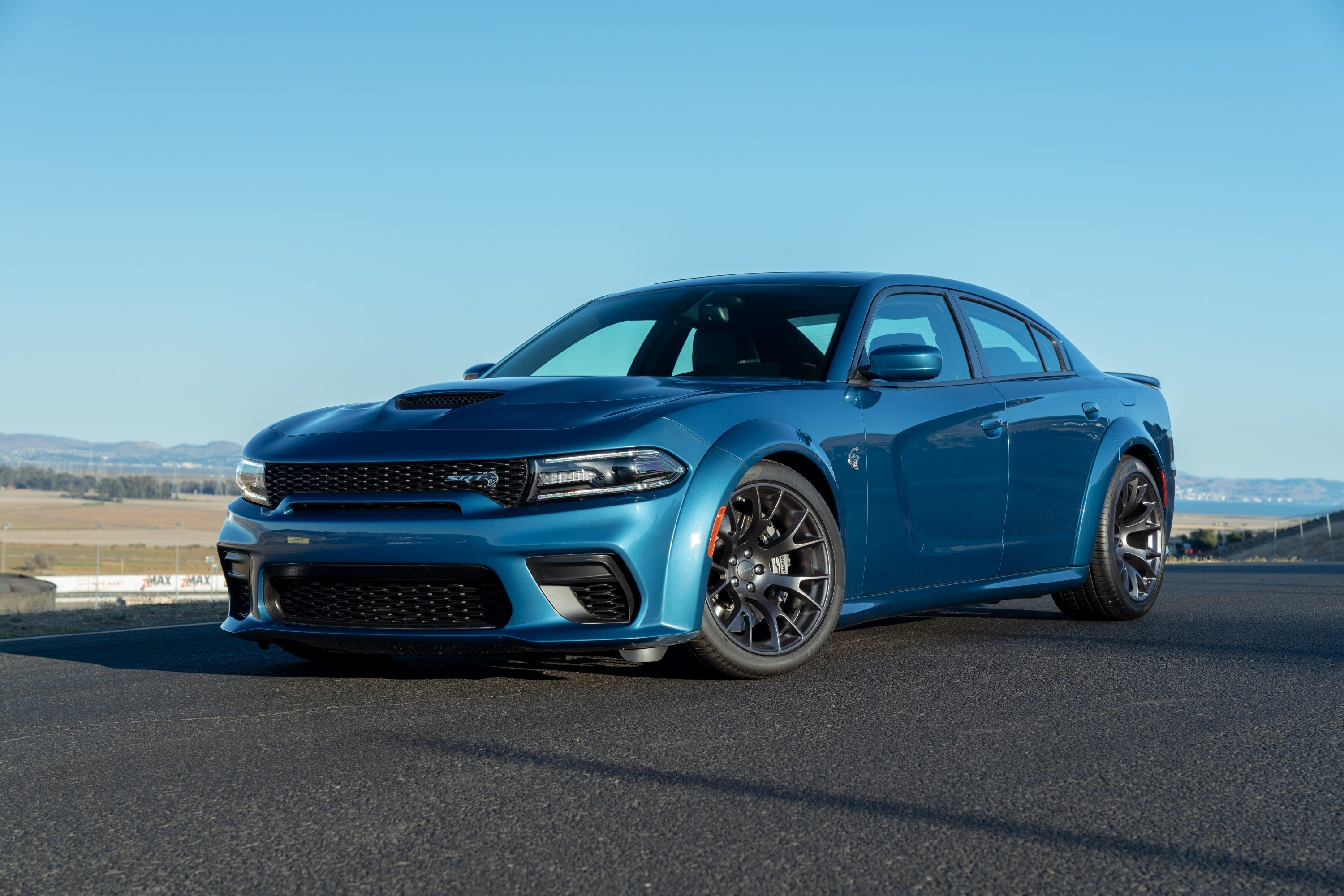 dodge charger scat pack near me The 2 Dodge Charger Hellcat and Scat Pack are examples of the