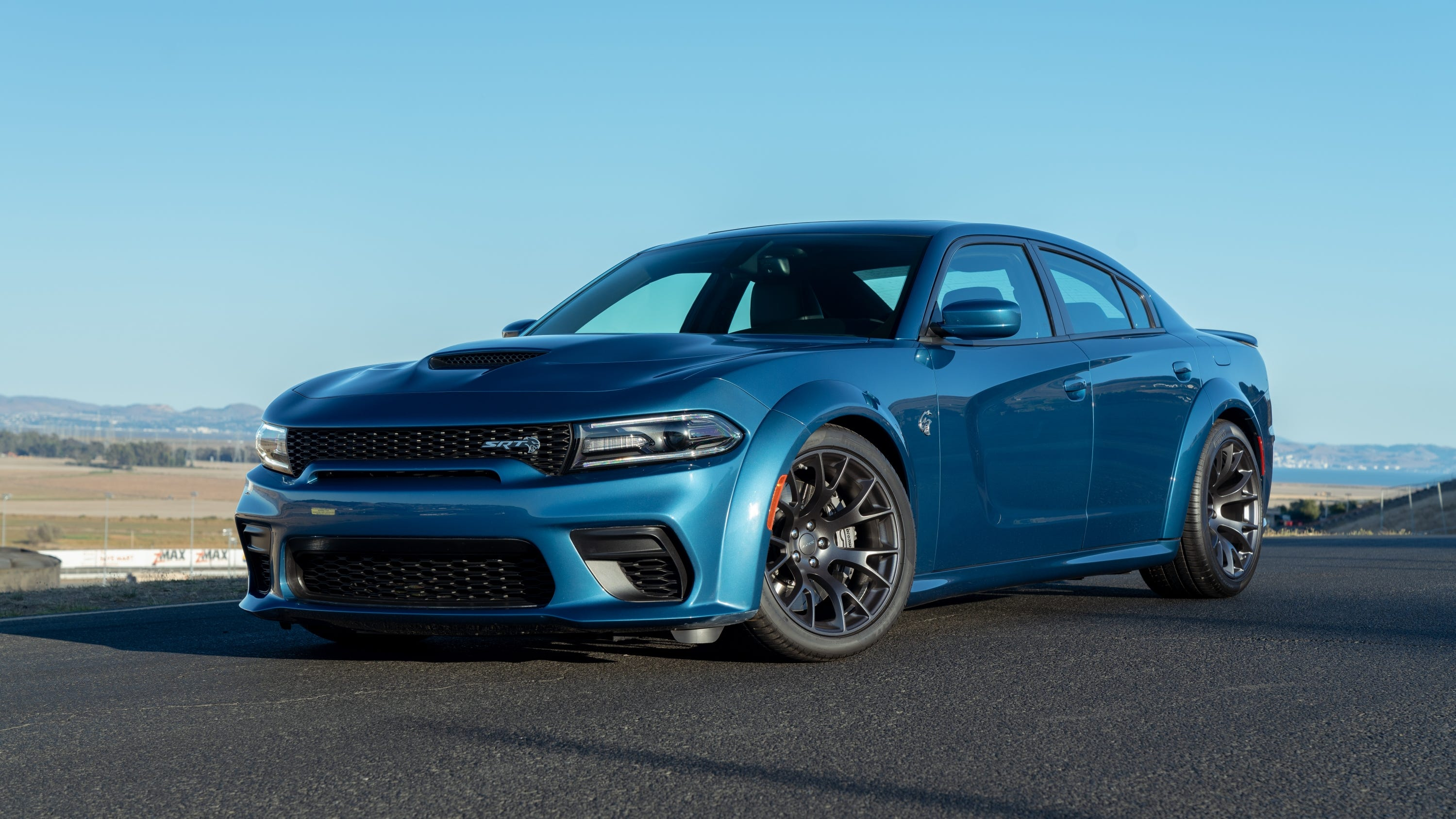 dodge charger scat pack performance The 1 Dodge Charger Hellcat and Scat Pack are examples of the