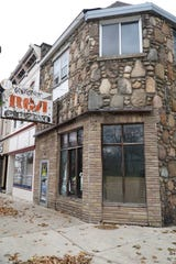 Renovation is planned on the former RCA building on Lake Street in South Lyon - with an additional story being added.