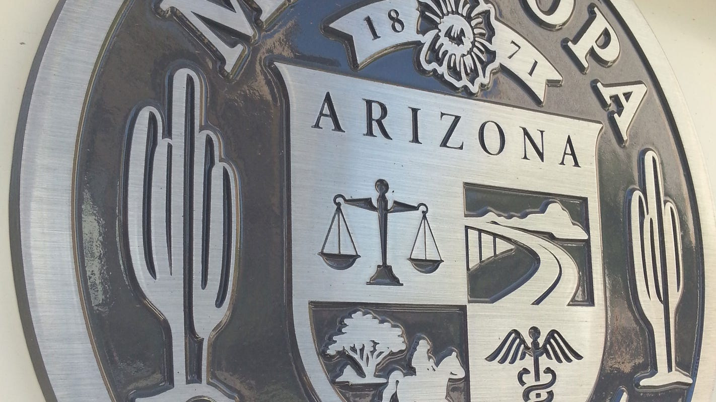 Maricopa County primary election: Board of Supervisors, assessor, recorder and treasurer on ballot