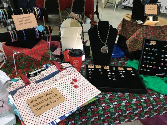 Covenant Moravian Church will hold its holiday bazaar on Saturday.