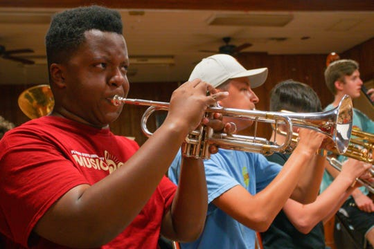 Tallahassee Youth Orchestra will present a concert at 3 p.m. Sunday, Dec. 15.