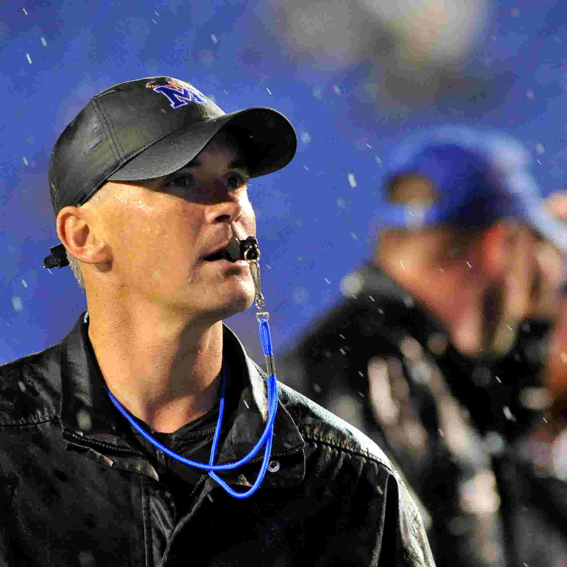 Mike Norvell S Fsu Football Coaching Staff See Potential