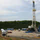 Example of the type of drilling operation that will be conducted in Calhoun County.