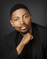Mark Butler, director of Choral/Vocal Studies and Activitiesl, Florida A&M University