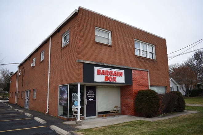 Over $35,000 in collectibles was stolen from The Bargain Box in Zanesville on Wednesday night, according to the store's owner, who's offering a $2,000 cash reward for information leading to the arrest of the responsible individual.