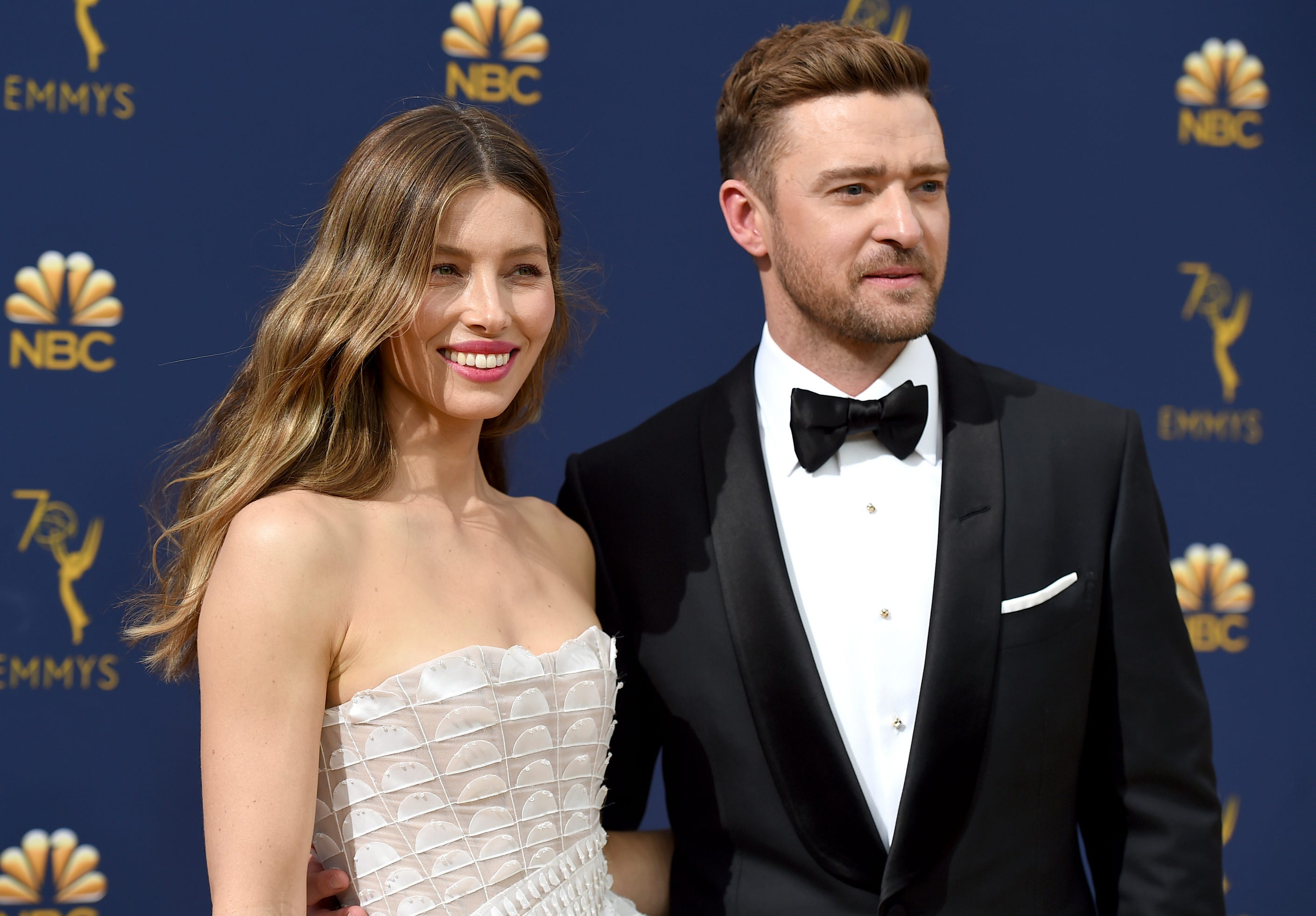 Justin Timberlake and Jessica Biel: A timeline of their romance