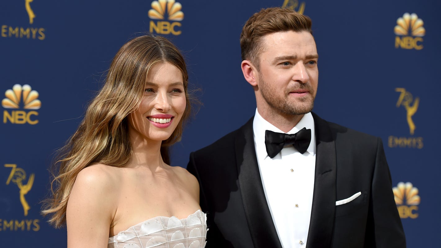 Justin Timberlake and Jessica Biel: A timeline of their romance amid cheating rumors