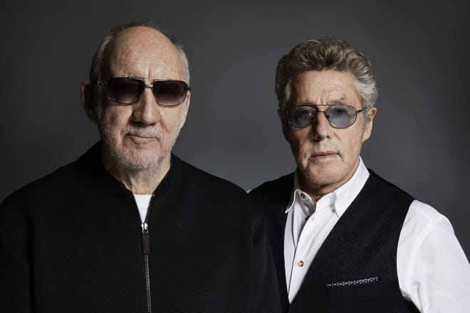 Pete Townshend and Roger Daltrey have put out the first Who album in 13 years.