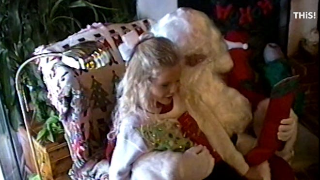 Taylor Swift: 'Christmas Tree Farm' is