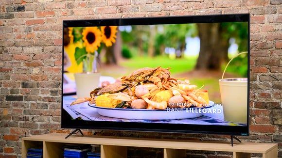 The Vizio M Series Quantum is about as affordable as quantum dots get.