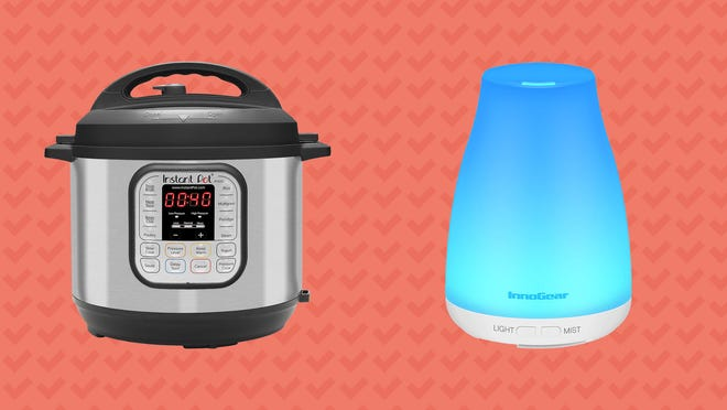 Amazon's 12 Days of Deals is just beginning—but you can finish shopping for the holidays right now thanks to these killer deals.
