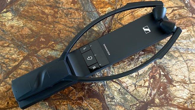 Los mejores regalos para la abuela: auriculares Sennheiser RS 5000
