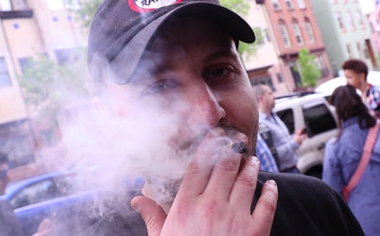 The N.J. Legislature is expected to decide this month whether to put legalization of marijuana on a statewide referendum ballot in 2020.