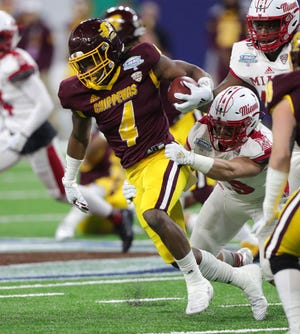 Mid American Conference Releases Fall Football Schedule