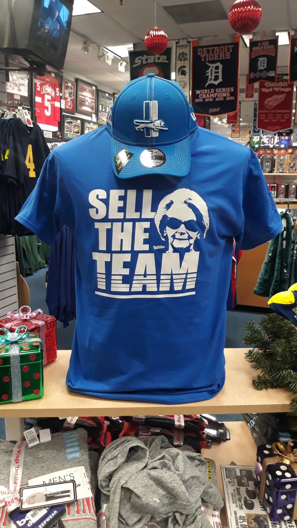 detroit lions t shirts sale