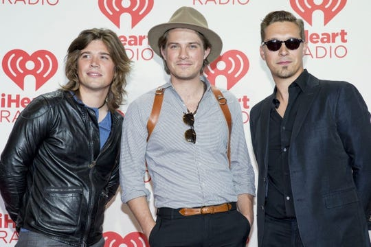Hanson expects to release a new album in 2020.