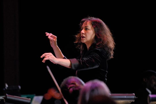 """Suzanne Mallare Acton, artistic director of the Rackham Symphony Choir, will conduct """"Too Hot to Handel."""""""