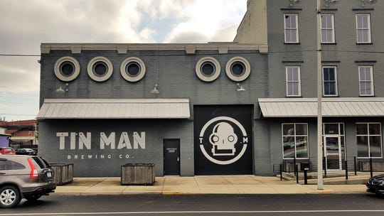 The Tin Man Brewing Co. building has been purchased by former Tin Man chef Charisa Perkins.