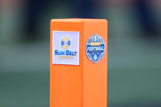 The Sun Belt is weighing football possibilities for the 2020 season.