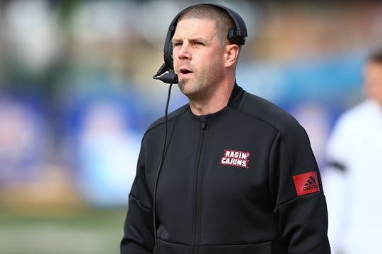 UL coach Billy Napier has a plan to prep for the Jan. 6 LendingTree Bowl vs. Miami (Ohio).