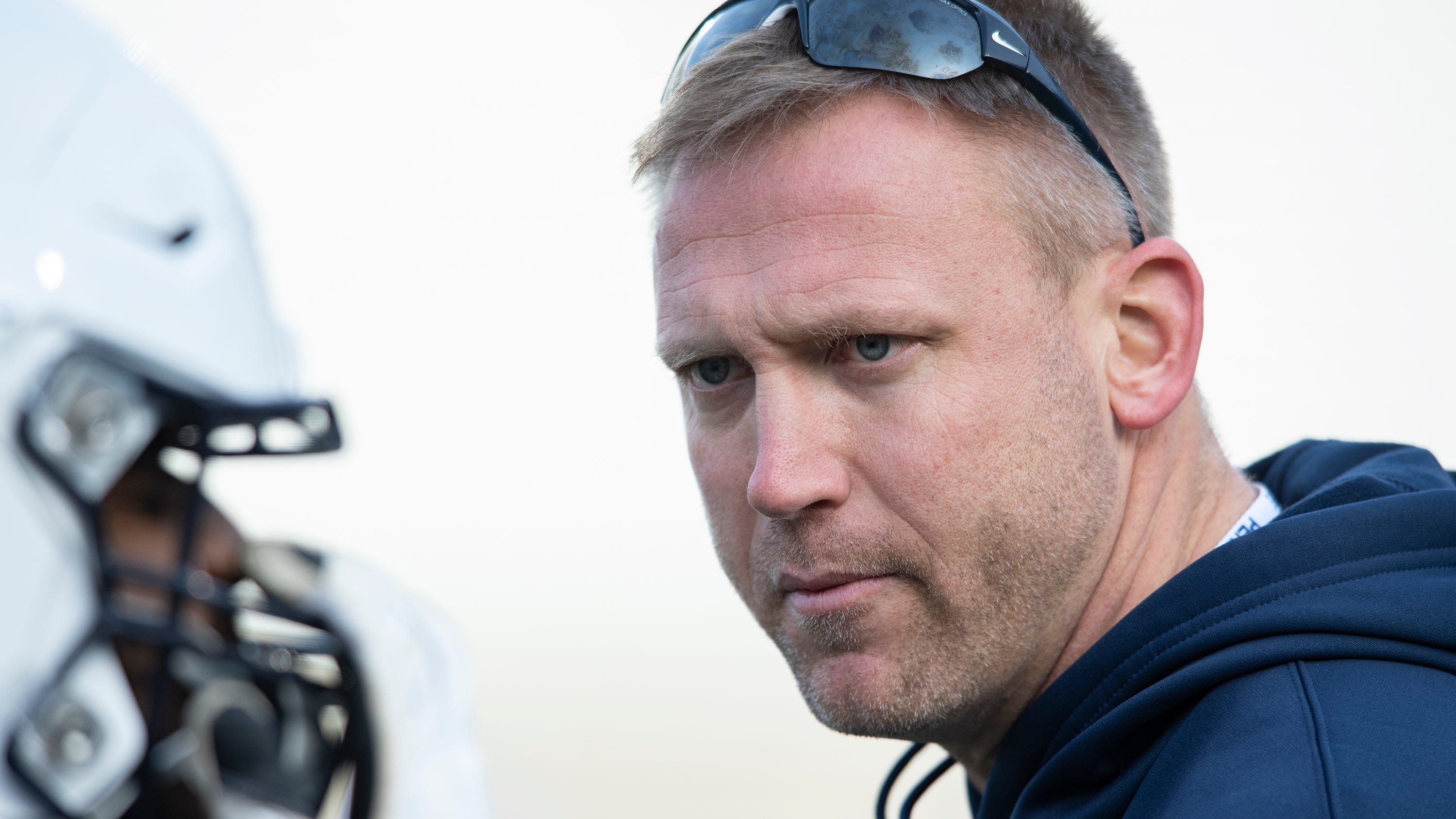 PSU assistant leaves for head coaching job