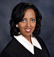 Leon County Judge and FSU College of Law alumna Nina Ashenafi-Richardson, is the keynote commencement speaker on Saturday, Dec. 14, 2019.