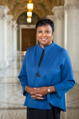 The 14th Librarian of Congress, Carla Hayden, will deliver FAMU's Friday and Saturday commencement addresses.