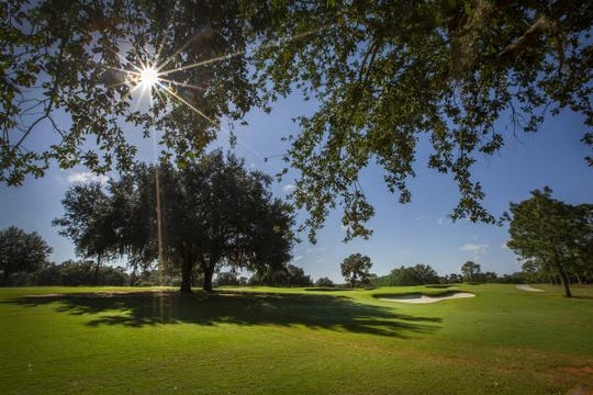 Seminole Legacy Golf Club  is scheduled to open in the spring of 2020.