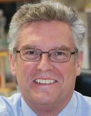 Michael Blaber, professor of biomedical sciences, FSU College of Medicine