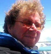 Peter Beerli, computational biology researcher, Florida State University