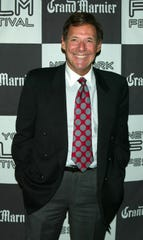 Actor Ron Leibman is seen in a 2002 photo.