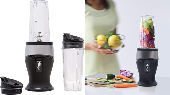 Get a Ninja blender for an insane discount.
