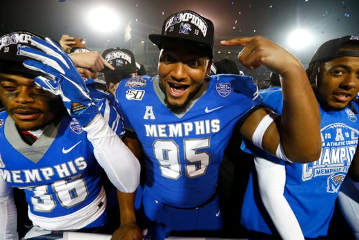 Florida State Taking Mike Norvell But Memphis Football Has