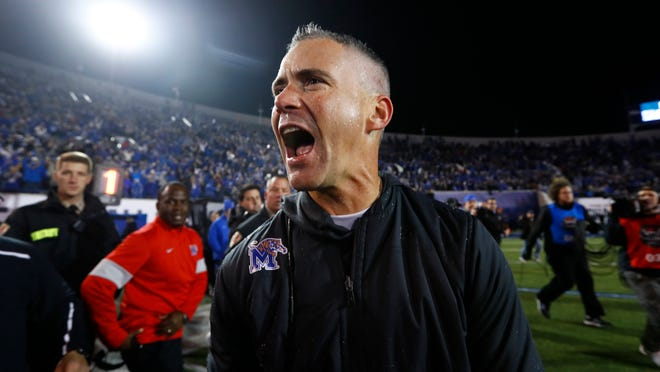 Who Is Mike Norvell Everything To Know About Fsu S New Football Coach
