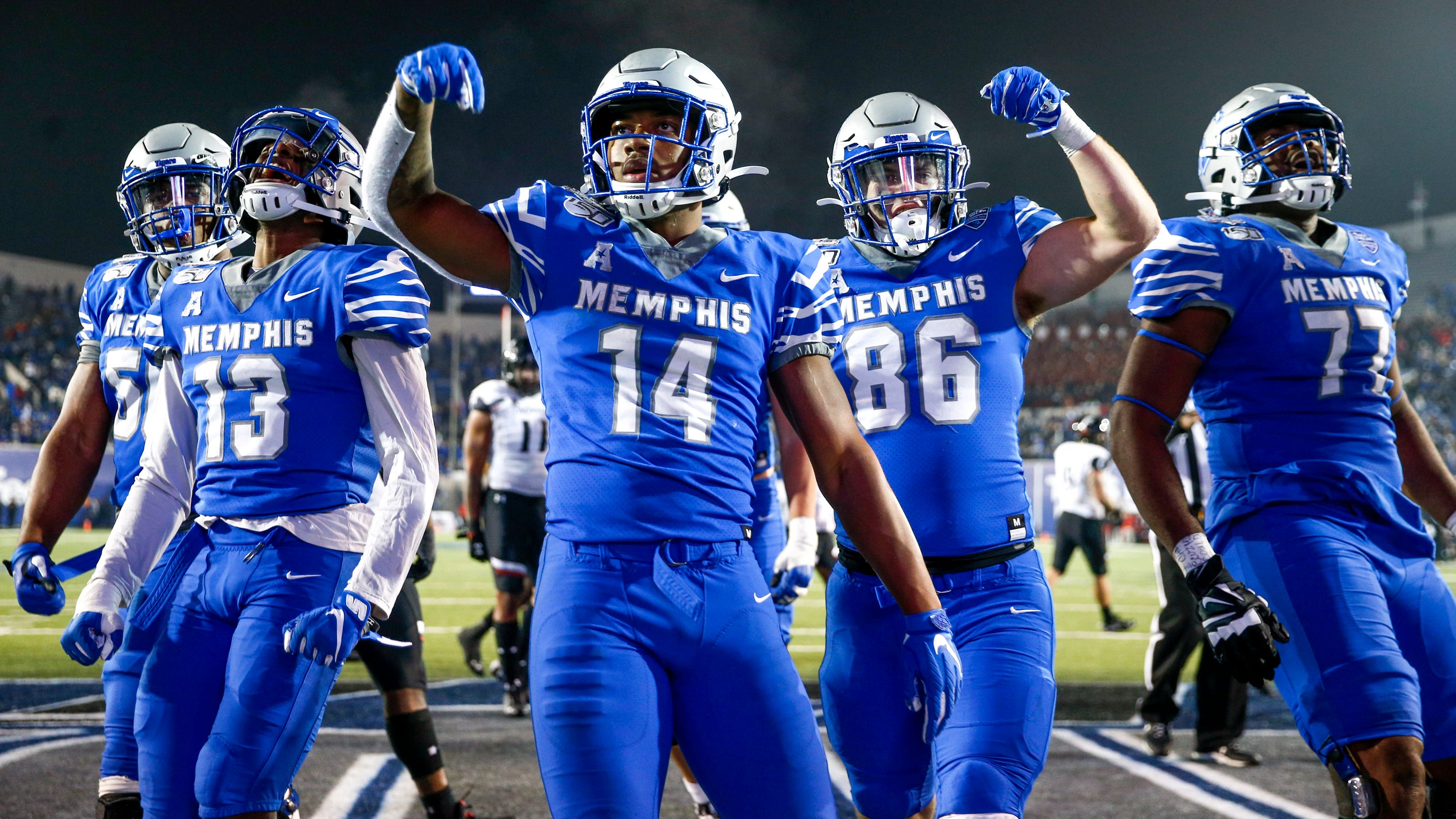 Memphis football: Everything we know about Mike Norvell, Cotton Bowl, next  coach