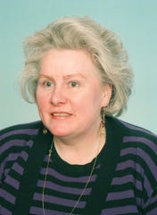 Whitney Gould worked at The Milwaukee Journal and Journal Sentinel from 1984 to 2007 and was the paper's influential urban landscape writer and architecture critic.