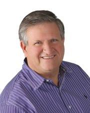 Jeff Messenger
