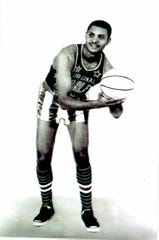 William Barnes of Marianna was one of the original Harlem Globetrotters.