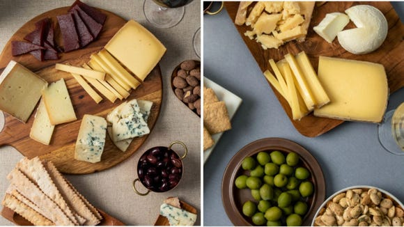 Best gifts for wine lovers 2019: Murray's Cheese