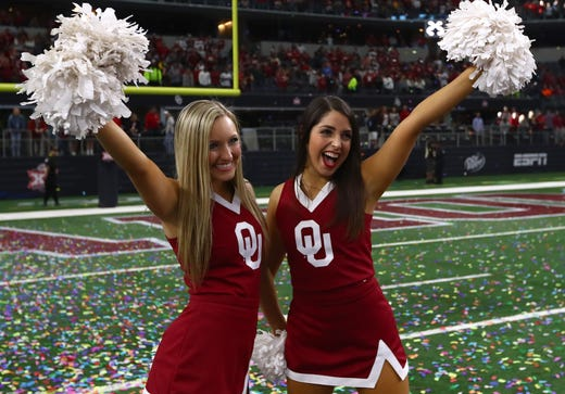 Watch Baylor Vs Oklahoma Game Time Channel For Big 12
