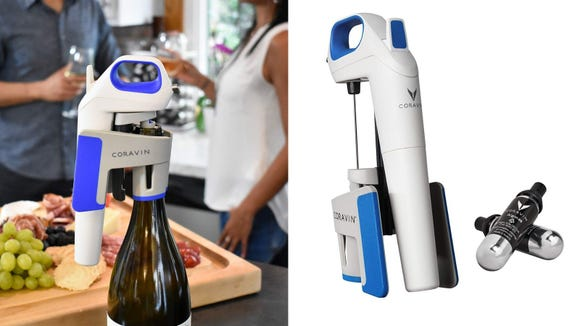 Best gifts for wine lovers 2019: Coravin Model One