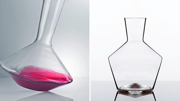 Best gifts for wine lovers 2019: Decanters from Schott Zwiesel and Zalto