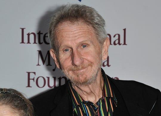 Actor René Auberjonois, known for 'Star Trek: Deep Space Nine,' 'Benson,' has died at 79