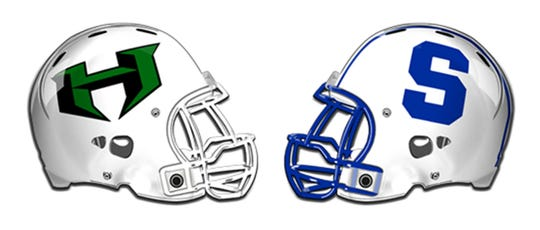 Class 2A Division II State Semifinal: Hamlin vs. Stratford