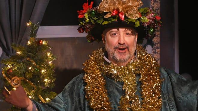 Christmas Carol 2020 Endicott Ny Cider Mill Christmas Carol at Cider Mill in Endicott celebrates 40 years