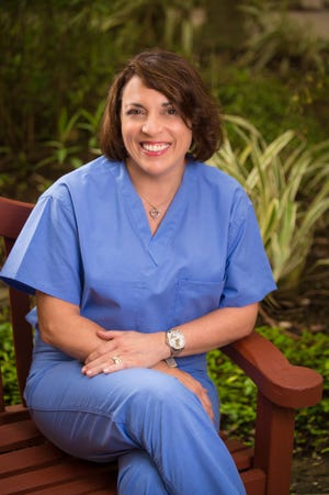 Patricia DeNardis is the Clinical Manager at Melbourne Regional Medical Center.