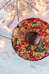 Doorstop jokes aside, not all fruitcakes are awful.