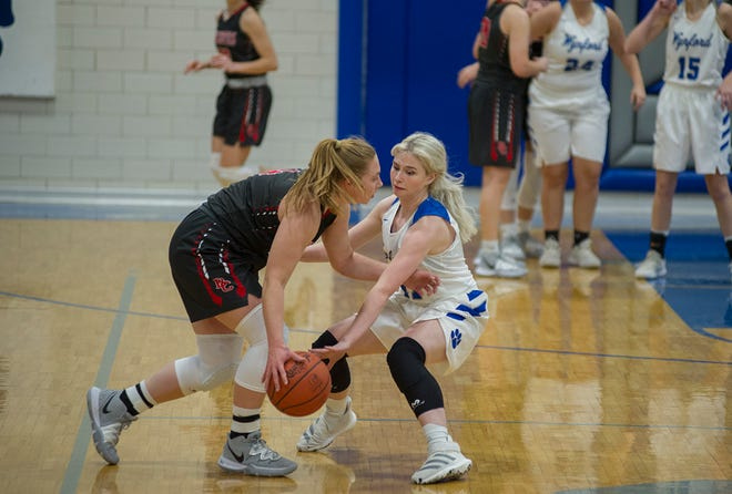 Buckeye Central and Wynford both have huge games against teams at the top of the league.