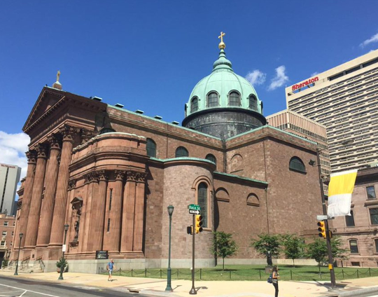 A Gloucester County man has sued the Archdiocese of Philadelphia over alleged clergy sex abuse in the 1970s.